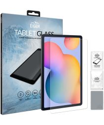 Eiger Glass Tempered Glass Screen Protector Samsung Galaxy Tab S6 Lite