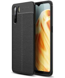 Oppo A91 Back Covers