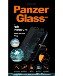 PanzerGlass Privacy Camslider CF Glass Apple iPhone 12 / 12 Pro