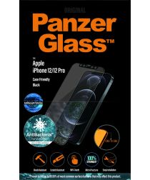 PanzerGlass iPhone 12/12 Pro Anti-Bluelight Full Cover Screenprotector