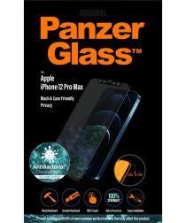 PanzerGlass Apple iPhone 12 Pro Max Privacy Glass Screenprotector