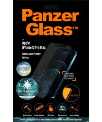 PanzerGlass Privacy Camslider CF Glass Apple iPhone 12 Pro Max