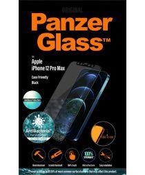 PanzerGlass iPhone 12 Pro Max Case Friendly Anti-Glare Screenprotector