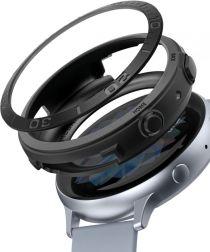 Ringke Air Sports Bezel Styling Watch Active 2 44MM Combo Pack Zwart