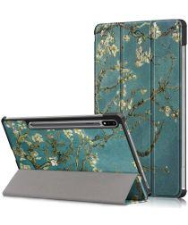 Samsung Galaxy Tab S7 Book Cases & Flip Cases