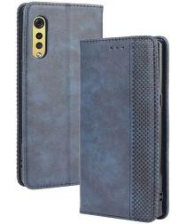 LG Velvet Book Cases & Flip Cases