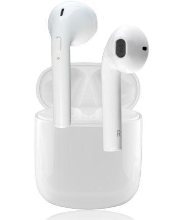 4smarts Aera SkyPods Lite TWS In-Ear Bluetooth Draadloze Oordopjes Wit Headsets