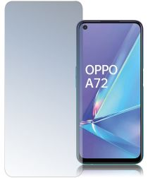 4smarts Second Glass Tempered Glass Oppo A72
