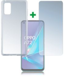 Oppo A52 / A72 Back Covers