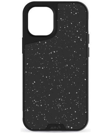 MOUS Contour Apple iPhone 12 Mini Hoesje Speckled Leather