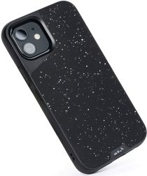 MOUS Limitless 3.0 Apple iPhone 12 / 12 Pro Hoesje Speckled Leather