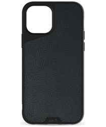 MOUS Limitless 3.0 Apple iPhone 12 Pro Max Hoesje Black Leather