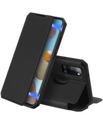 Samsung Galaxy A21s Book Cases & Flip Cases