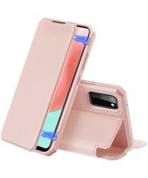 Samsung Galaxy A41 Book Cases & Flip Cases