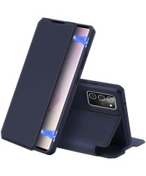 Samsung Galaxy Note 20 Telefoonhoesjes met Pasjes
