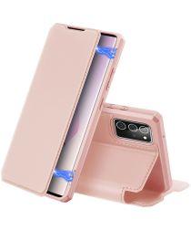 Samsung Galaxy Note 20 Book Cases & Flip Cases