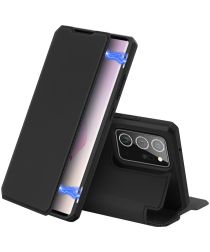 Samsung Galaxy Note 20 Ultra Book Cases & Flip Cases