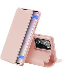 Samsung Galaxy Note 20 Ultra Telefoonhoesjes met Pasjes