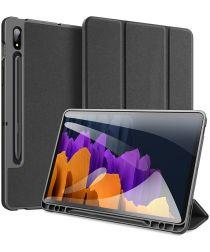 Samsung Galaxy Tab S7 Plus Book Cases & Flip Cases