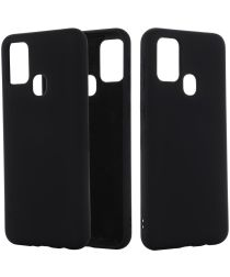 Samsung Galaxy M31 Back Covers