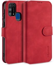 Samsung Galaxy M31 Book Cases & Flip Cases