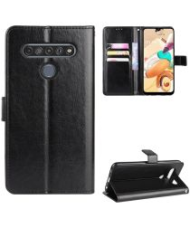 LG V60 ThinQ Book Cases & Flip Cases