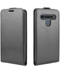LG K61 Telefoonhoesjes met Pasjes