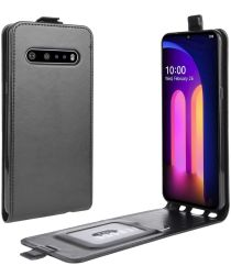 LG V60 ThinQ Book Cases & Flip Cases