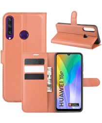 Huawei Y6p Book Cases & Flip Cases