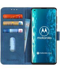 Motorola Edge Book Cases & Flip Cases