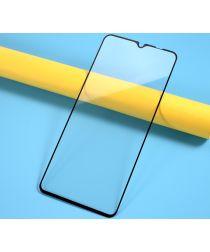 Samsung Galaxy A31 9D Tempered Glass Volledig Dekkend Screen Protector