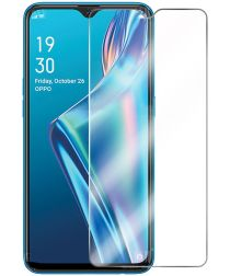 Oppo A12 Tempered Glass