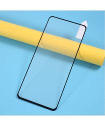 LG K61 Tempered Glass
