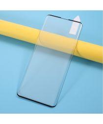 Motorola Edge Curved Tempered Glass Full Screen 3D