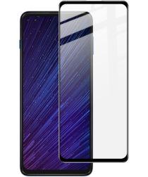 IMAK Volledig Dekkende Tempered Glass Motorola Moto G 5G Plus