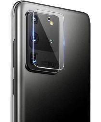 Whitestone Dome Samsung Galaxy Note 20 Tempered Glass Camera Protector