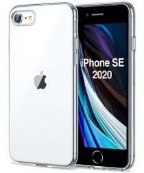 ESR Essential iPhone 7/8/SE 2020 Transparante TPU Back Cover
