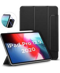 ESR Rebound Book Case Apple iPad Pro 12.9 2018 / 2020 Zwart