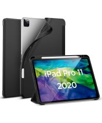 ESR Rebound Pencil Book Case iPad Pro 11 (2018/2020) Zwart
