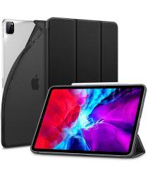 ESR Rebound Apple iPad Pro 11 2018 / 2020 Book Case Transparant Zwart