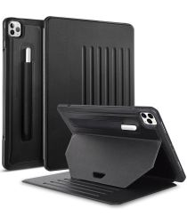 ESR Sentry Stand Cover Apple iPad 12.9 Zwart