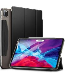 ESR Yippee Tri-fold Cover Apple iPad Pro 12.8 Pro 2018/2020 Zwart