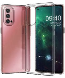 Oppo Reno 4 Back Covers