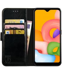 Samsung Galaxy A01 Book Cases & Flip Cases