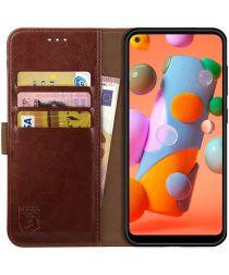Samsung Galaxy A11 Book Cases & Flip Cases