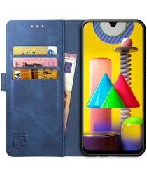 Samsung Galaxy M31 Book Cases & Flip Cases