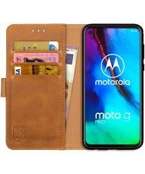 Motorola Moto G Pro Book Cases & Flip Cases