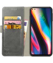 Motorola Moto G 5G Plus Book Cases & Flip Cases