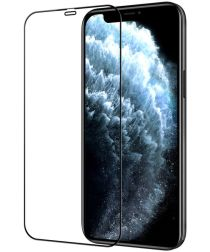 Nillkin iPhone 12 / 12 Pro Anti-Explosion Glass Screen Protector Zwart