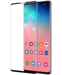 Nillkin Samsung Galaxy S10 Lite Anti-Explosion Screen Protector Zwart